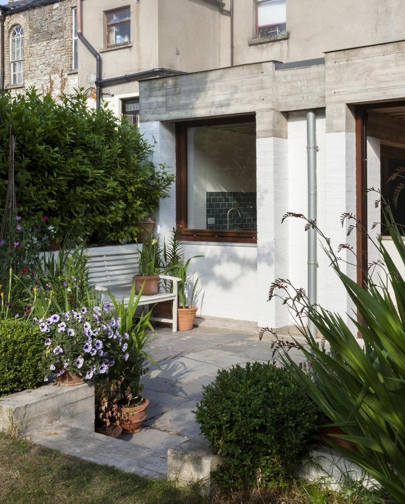 ryan w kennihan architects harold s cross house dublin