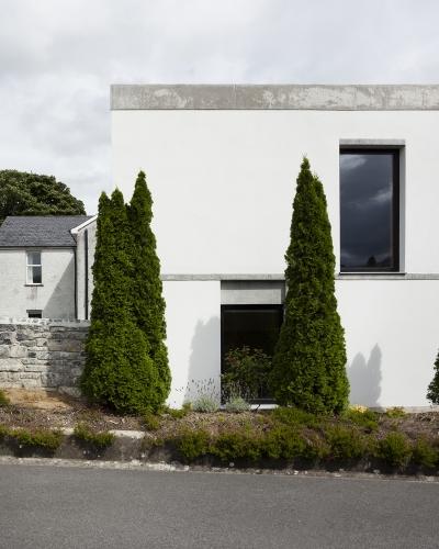 Small Spaces Architects Dublin Ireland Houses: No.16 Henrietta Street. Dublin