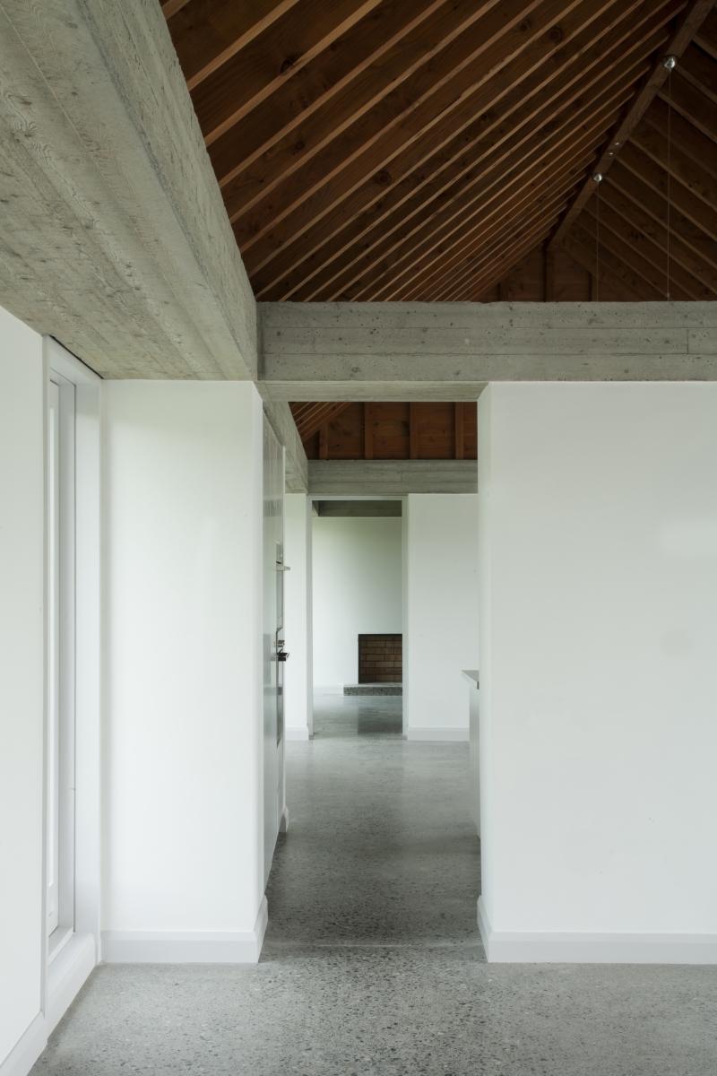 Ryan W Kennihan Architects Leagaun House Galway